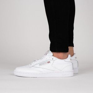 Buty damskie sneakersy Reebok Club C 85 BS7685 obraz