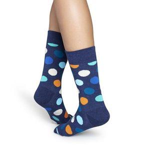 Skarpetki Happy Socks Big Dots BD01-605 obraz