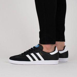 Buty damskie sneakersy adidas Originals Samba OG J B37294 obraz