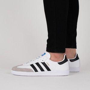 f725154a50c021 Buty damskie sneakersy adidas Originals Samba OG J B37294 (44 ...