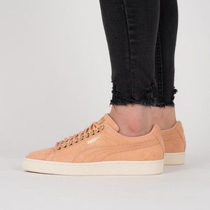 Buty damskie sneakersy Puma Suede Classic X Chain Wns 367352 01 obraz