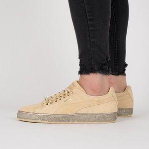 Buty damskie sneakersy Puma Suede Classic X Chain 367391 02 obraz