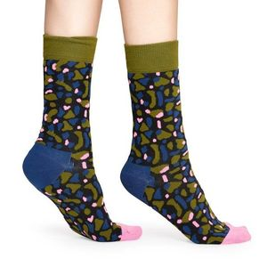 Skarpetki Happy Socks x Wiz Khalifa WIZ01-1000 obraz