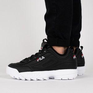 Buty męskie sneakersy Fila Disruptor Low 1010262 25Y obraz