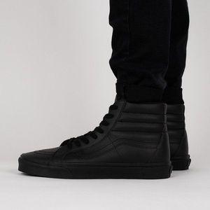 Buty sneakersy Vans Sk8-Hi Reissue VA2XSBPXP obraz