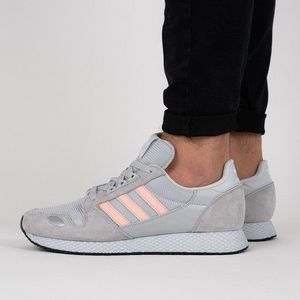 Buty męskie sneakersy adidas Originals x Acid House Spezial SPZL ZX 452 B41823 obraz