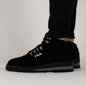 Buty męskie sneakersy Fila Fitness Hiker Mid 1010489 12V obraz