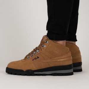 Buty męskie sneakersy Fila Fitness Hiker Mid 1010489 CJU obraz