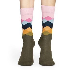 Skarpetki Happy Socks FAD01 7001 obraz