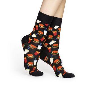 Skarpetki Happy Socks HAM01 9000 obraz
