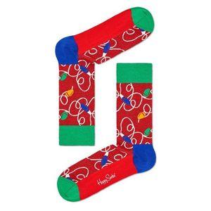 Skarpetki Happy Socks Christmas HLI01 4000 obraz