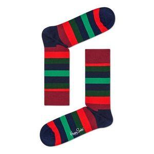 Skarpetki Happy Socks STR01 7006 obraz