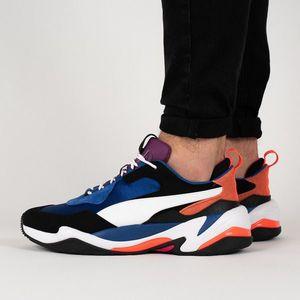 Buty męskie sneakersy Puma Thunder 4 Life 369471 01 obraz