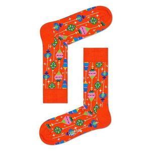 Skarpetki Happy Socks Bauble BAU01 4000 obraz