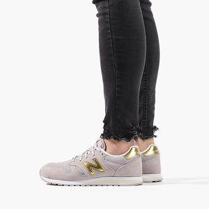 Buty damskie sneakersy New Balance WL520GDC obraz