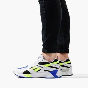 Buty męskie sneakersy Reebok Aztrek CN7840 obraz