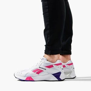 Buty męskie sneakersy Reebok Aztrek CN7841 obraz