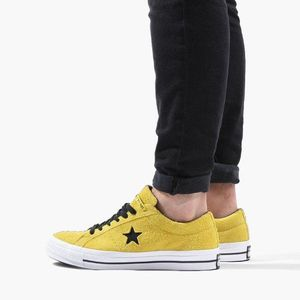 Buty sneakersy Converse One Star Dark Vintage Suede 163245C obraz