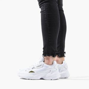 całkiem miło autentyczny nowy haj Buty damskie sneakersy adidas Originals Falcon W EE8838