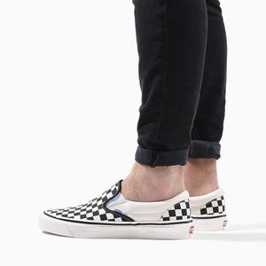 Buty sneakersy Vans Classic Slip-On VA3JEXPU1 obraz