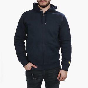 Bluza męska Carhartt WIP Chase I026385 Dark Navy obraz
