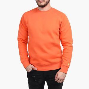 Bluza męska Carhartt WIP Chase I026383 Pepper obraz