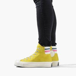 Buty damskie sneakersy Converse Chuck 70 163366C obraz