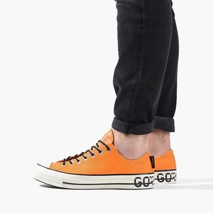 Buty męskie sneakersy Converse Chuck Taylor 70 Gore-Tex OX 163228C obraz