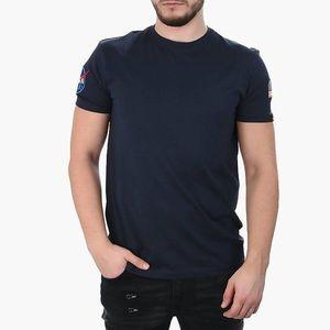 Koszulka męska Alpha Industries Nasa 176506 07 obraz