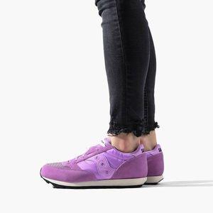 Buty damskie sneakersy Saucony S-Jazz Original SK260993 obraz