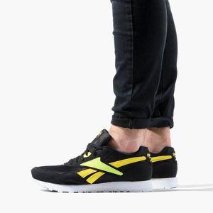 Buty męskie sneakersy Reebok Rapide MU DV3806 obraz
