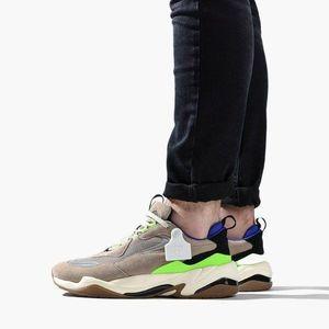 Buty męskie sneakersy Puma Thunder x Sankuanz 370821 01 obraz