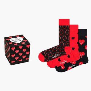 Skarpetki Happy Socks I Love You XLOV08 4300 obraz