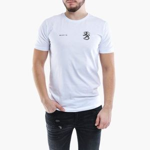 Koszulka męska Makia Leo M21162 001 obraz
