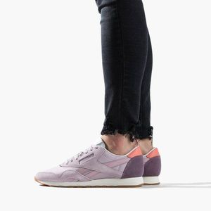 Buty damskie sneakersy Reebok Classic Nylon CN6686 obraz