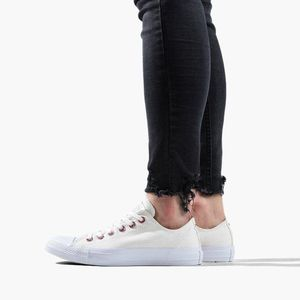 Buty damskie sneakersy Converse Chuck Taylor Ctas OX 163283C obraz