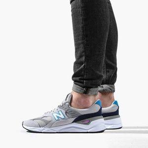 Buty męskie sneakersy New Balance MSX90RCE obraz