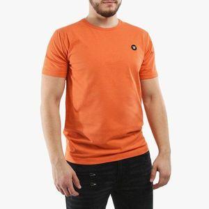 Koszulka męska Wood Wood Ace Double A 10915700-2222 ORANGE obraz