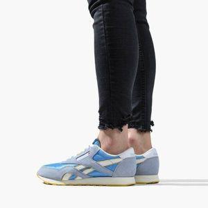 Buty damskie sneakersy Reebok Classic Nylon DV3926 obraz