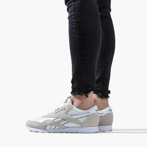 Buty damskie sneakersy Reebok Classic Nylon DV3925 obraz