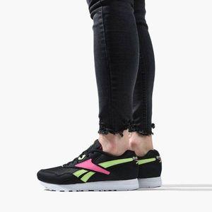 Buty damskie sneakersy Reebok Rapide Syn DV3642 obraz