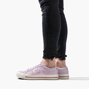 f23c914399c7e Buty damskie sneakersy Converse One Star 163194C