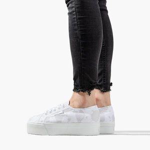 Buty damskie sneakersy Makia x Superga Fancot S00EN90 901 obraz