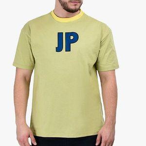 Koszulka męska A$AP Nast x Converse Vintage Wordmark 10017744-A02 obraz