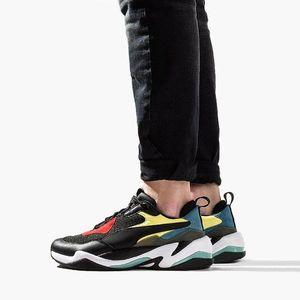 Buty sneakersy Puma Thunder Spectra 367516 01 obraz