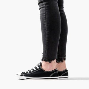 Buty damskie sneakersy Converse Chuck Taylor Dainty 530054C obraz