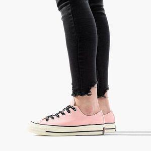 "Buty damskie sneakersy Converse Chuck Talylot 70 OX ""Psy Kicks'' 164212C obraz"