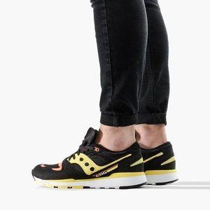 Buty męskie sneakersy Saucony Azura S70437 3 obraz