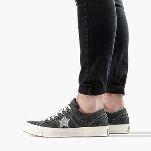 Buty męskie sneakersy Converse Chuck Taylor One Star ''Sunbaked'' 164360C obraz