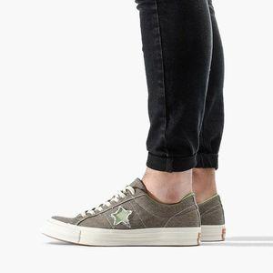 Buty męskie sneakersy Converse Chuck Taylor One Star ''Sunbaked'' 164361C obraz